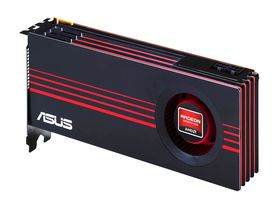 Asus unveils EAH6800 graphics cards