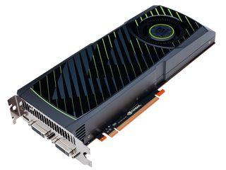 GeForece GTX 570