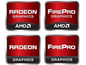 AMD announces two new Radeon mobile GPUs