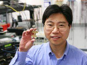 Intel: cheap optical computing is the future