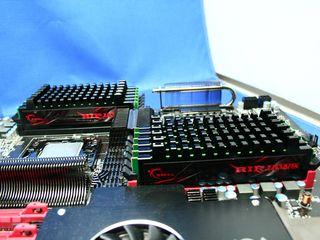 G Skill 48GB memory kit