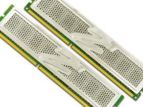 OCZ unveils DDR3 RAM for Intel P55 platform