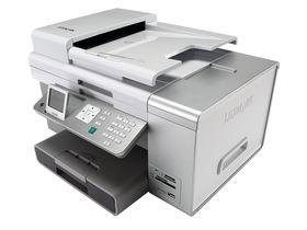 Lexmark X9350 Wireless Office