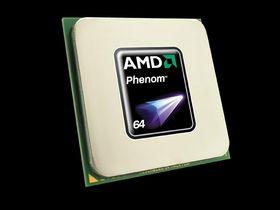 AMD Phenom 9700