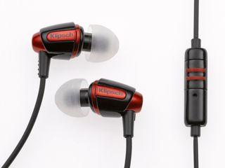 Klipsch headphones not the gamer norm