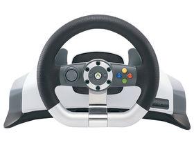 Microsoft Wireless Racing Wheel