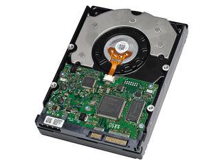 Hitachi 7200rpm 2TB drive