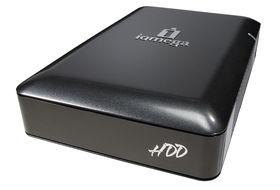 Iomega 250GB hard drive