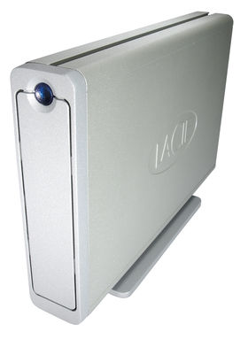 LaCie Big Disk Extreme 500GB