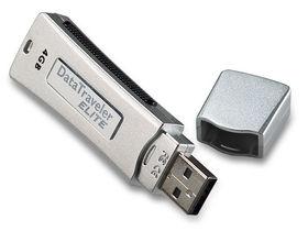 Kingston 4GB DataTraveler