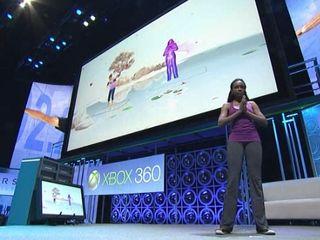 Microsoft at E3 2010 the highlights