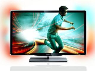 LG Philips and Sharp team up on Smart TV app platform