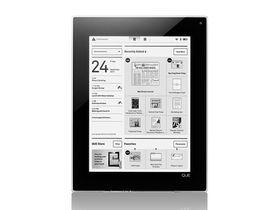 Plastic Logic shows off QUE 'proReader' eBook