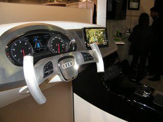 Nvidia Tegra Auto