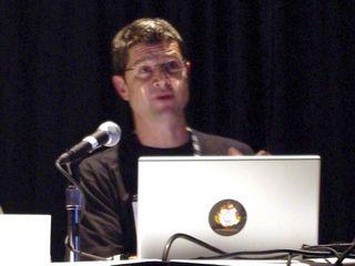 David Maher Roberts