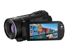 Canon unveils new 'Legria' Camcorder range