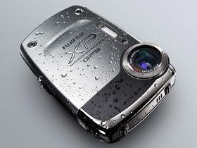 Fujifilm launches affordable waterproof digital camera