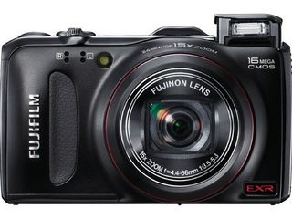 Fujifilm launches 16 new cameras at CES 2011