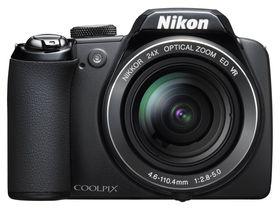 Nikon launches Coolpix P90 camera