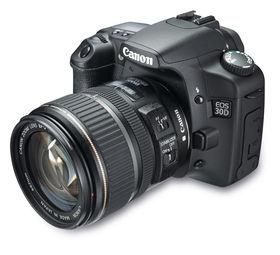 Canon EOS 30D Digital
