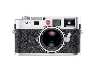 Would you Leica a full sensor Rangefinder