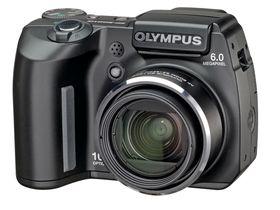 Olympus SP500 UltraZoom