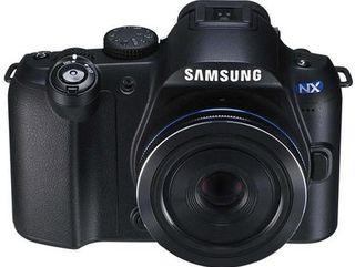 Samsung s NX Series