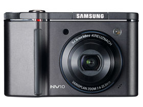 Samsung Digimax NV10