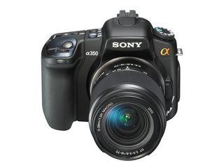Sony Alpha 350