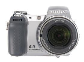 Sony Cyber-shot H2