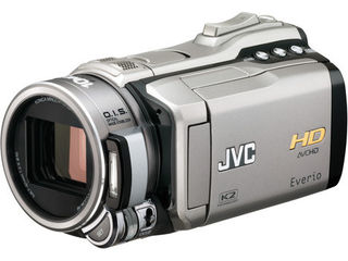 GZ HM1 JVC s flagship camcorder range