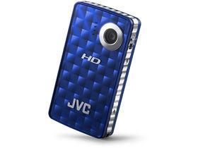 JVC intros Picsio FM1 pocket cam