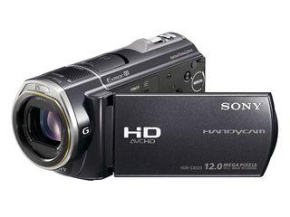 Sony s new spec tacular camcorder range