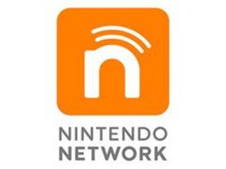 Nintendo Network logo