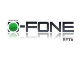 O Fone logo