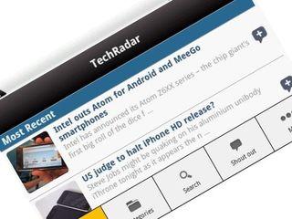 TechRadar s free Android app
