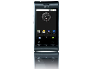 LG Optimus affordable Andoid