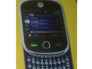 The Motorola Alexander say bye bye