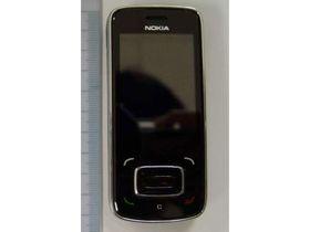 Nokia reveals mystery new slider phone