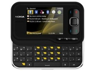 The Nokia 6760 AKA the Surge