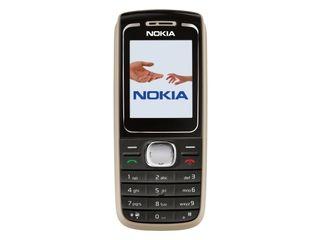 The free Nokia 1650