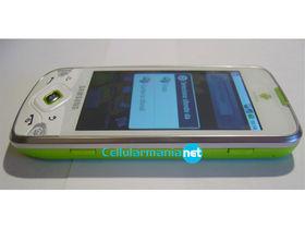 Samsung Galaxy i5700 Lite renamed Spica?