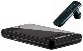 Samsung releases Hugo Boss handset