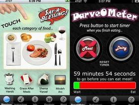 Religion via the App Store
