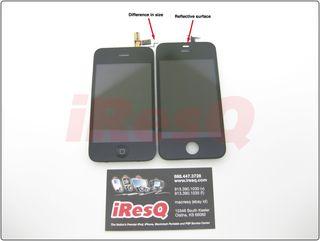 Bigger iPhone already