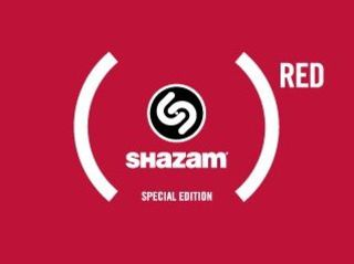 Shazam  RED  edition