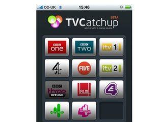 TVCatchup 3G controversial
