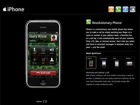 iPhone users overwhelmingly smug