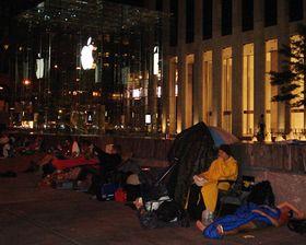 Dawn of iDay: iPhone anticipation mounts