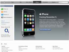 iPhone sales soar after $200 price cut